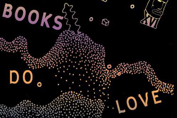 Books Stoned Love