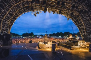 Review: Field Day 2016