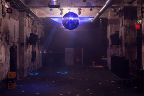 """after dance"" is a new photo series documenting clubs once the lights come up"