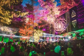 Heard in the Woods: 150 Track IDs from Farr Festival 2016