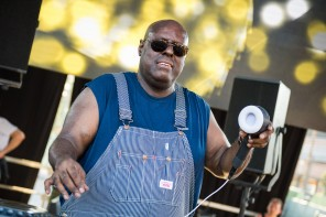 Saturday Mass: exploring the art of the resident with Tony Humphries