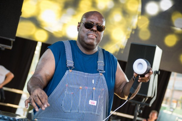 Tony Humphries_Photo Credit- FUTUR FESTIVAL