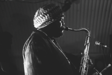 Stamp TV: Kamasi Washington – Sunfall Festival Night Session