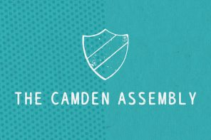 The Camden Assembly opens this autumn in London with Andrew Ashong & Moses Boyd