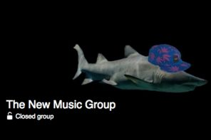 New app turns your favourite Facebook music groups into playlists
