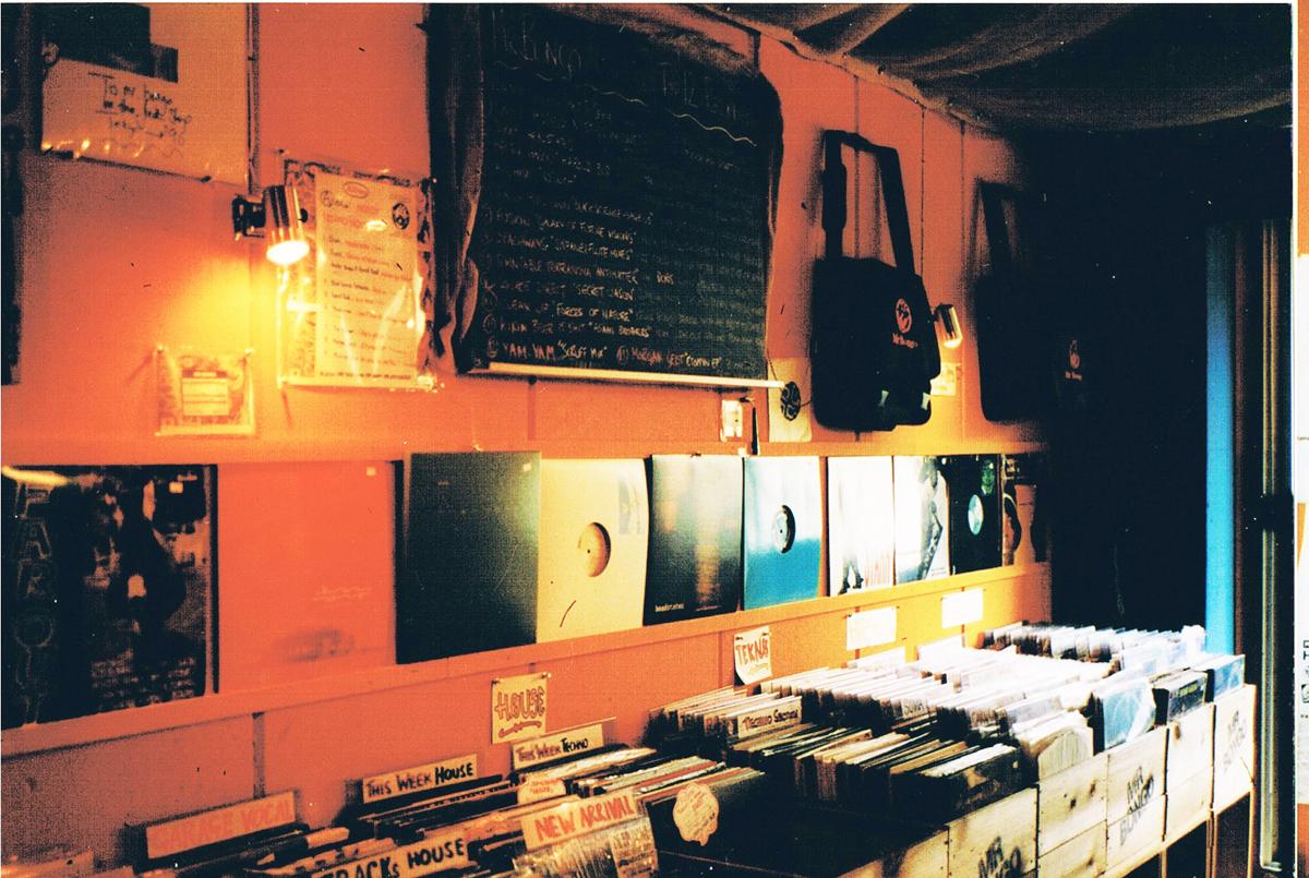bongo-london store