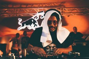 Moodymann, Ata Kak and Mister Saturday Night play Red Bull Music Academy UK Tour 2016