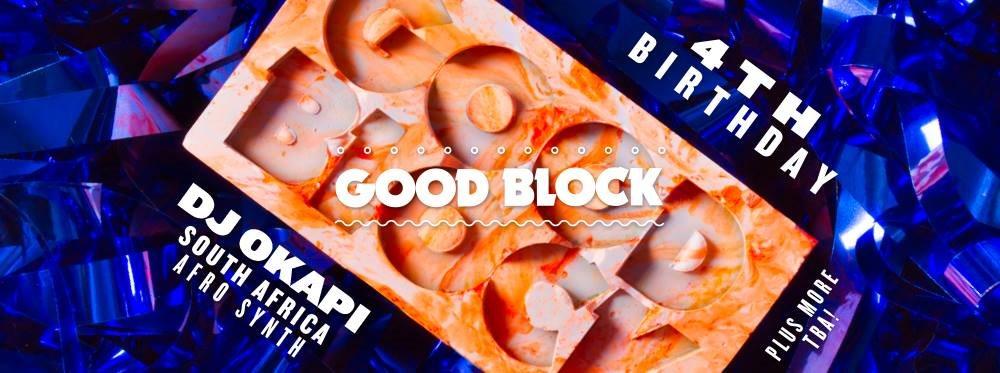 good block