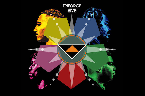 TriForce5ive
