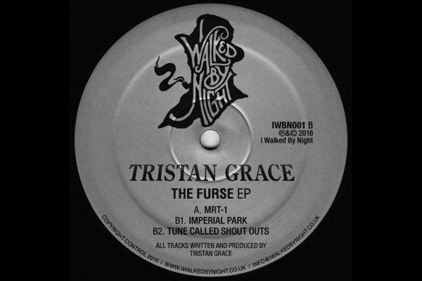Tristan Grace