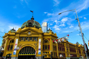 City Guide: Prequel presents Melbourne