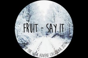 Day 3: Fruit – Say It