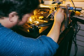 Peckham gets its first walk-in dubplate cutting service