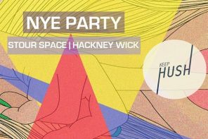 Al Dobson Jnr, O'Flynn, Ruf Dug, Tom Blip & Garth Be play Keep Hush's NYE party