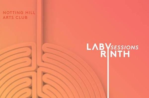 Labyrinth banner