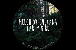 Day 8: Melchior Sultana – Early Bird