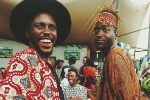 City Guide: Cosmic Homies presents Nairobi