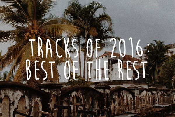 tracks best