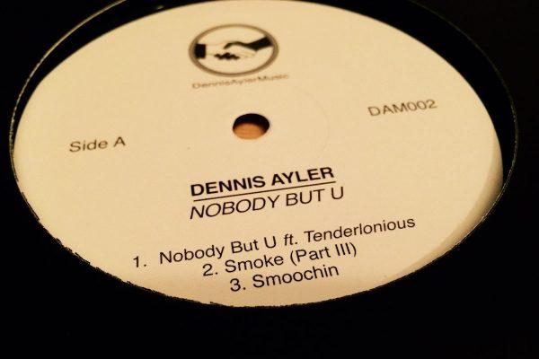 Denis Ayler Nobody But U