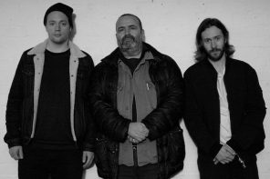 Gaussian Curve make UK debut at The Yard, London