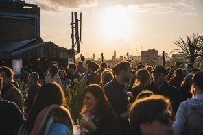 Peckham Rye Music Festival 2017 reveal opening weekend stage break downs