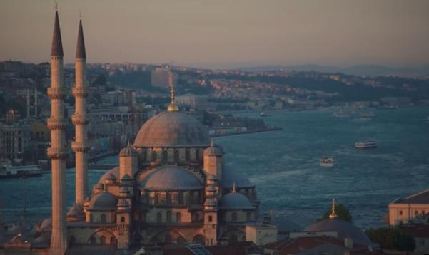 VF istanbul