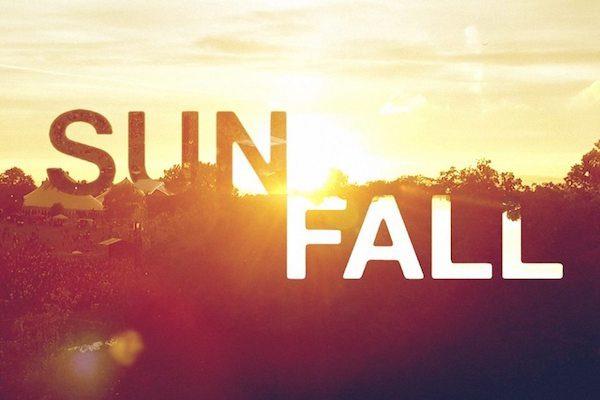 sunfall logo