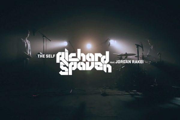 Richard Spaven