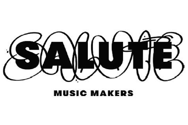 salute music makers cover