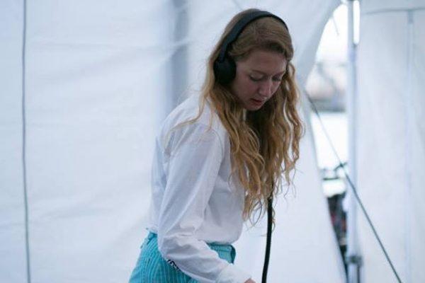 Daisy - DJ pic