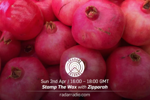 Zipporah on Radar Radio – 2nd April 2017