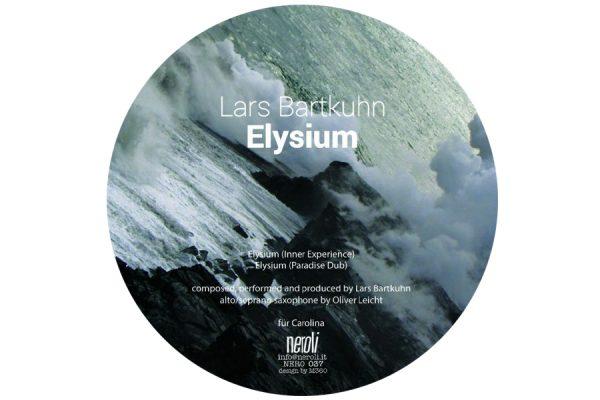 Lars Elysium white