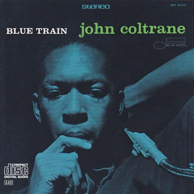 Levon John Coltrane