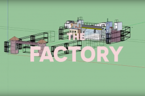 Farr Festival reveal plans for their new 2500 capacity main stage, The Factory