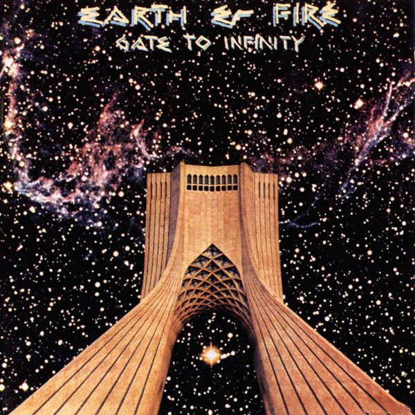 Earth Wind And Fire Gate To Infinity