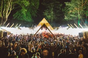 Gottwood completes lineup with Zip, Djrum, Gatto Fritto, A Love From Outer Space & Secretsundaze