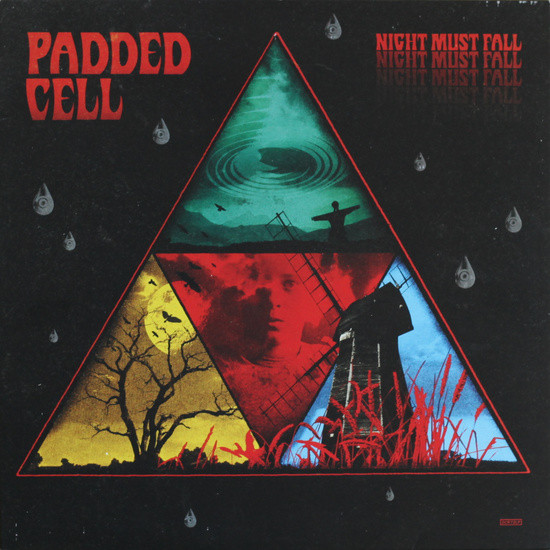 Padded Cell Night Must Fall