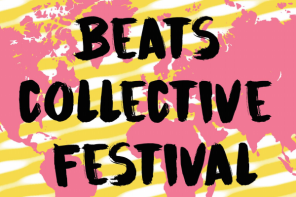 Beats Collective host Two Day Festival For Refugee Week