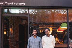 Diggers Directory: Amit & Aneesh