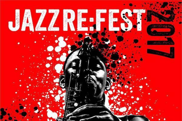 jazz refest 17