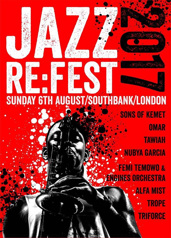 jazz refest 2017