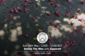 Zipporah on Radar Radio – 28th May 2017