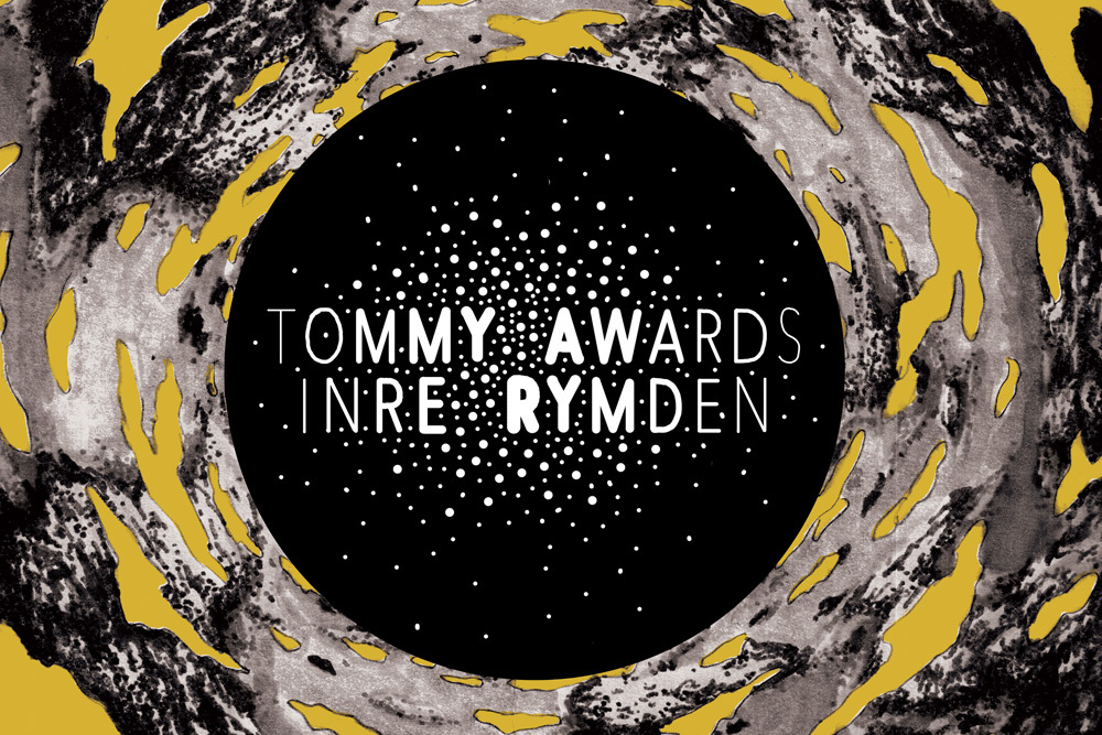 Tommy Awards - Inre Rymden (remixes) COVER