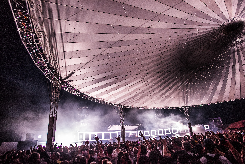 Atmosphere 2 - Dekmantel Festival 2017 - Day 3 (credits - Niels Cornelis Meijer)