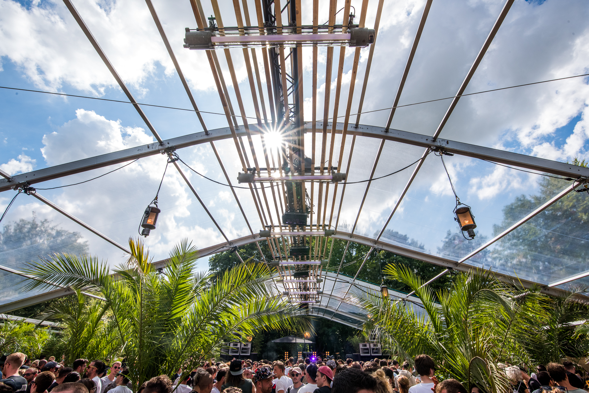 Atmosphere 2 - Dekmantel Festival 2017 - Day 5 (credits - Yannick van de Wijngaert)
