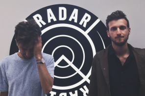 Yoshi & Harvey Sutherland on Radar Radio – 20th August 2017