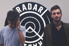 Yoshi & Harvey Sutherland on Radar Radio – 20th August 2017