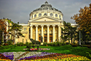 City Guide: Premiesku present Bucharest