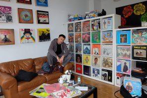 Diggers Directory: DJ Nomad