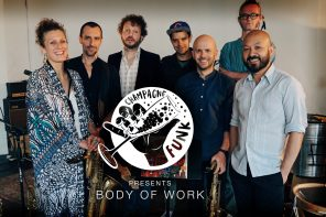 Champagne Funk x Balamii Radio present new video series: Body of Work